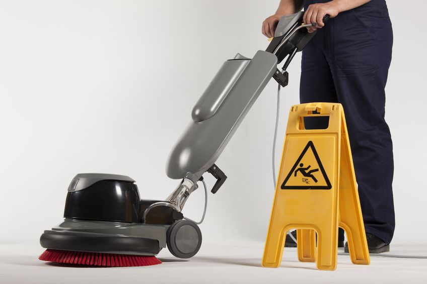 New York, NY.  Janitorial Insurance