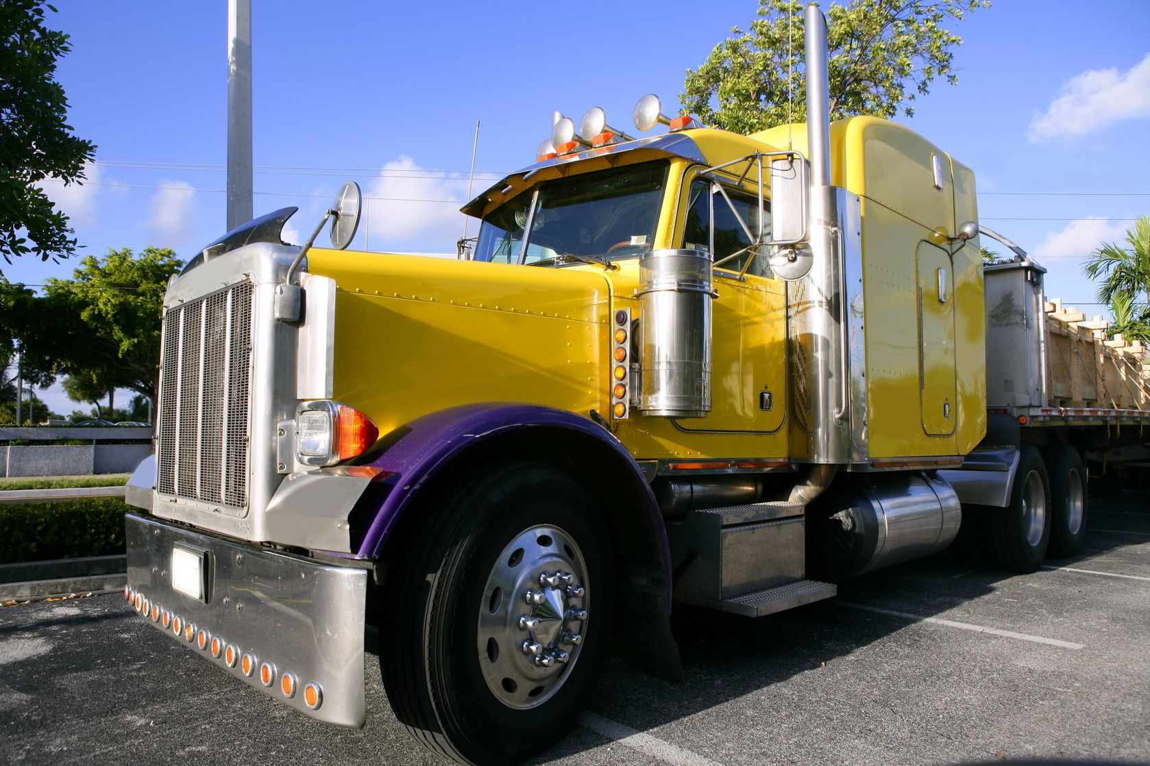 New York, NY.  Truck Liability Insurance